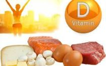 Анализ крови на витамин D, норма, отклонения от нормы