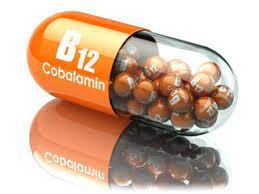 tabletki vitamin V12