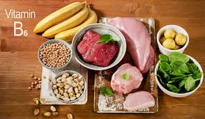 Produkty, soderzhashchie vitamin B6