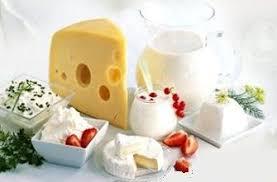 Produkty, soderzhashchie vitamin D i Ka
