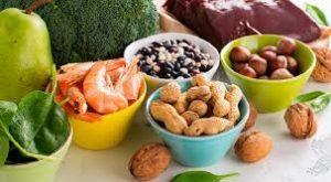 Produkty, bogatye vitaminami